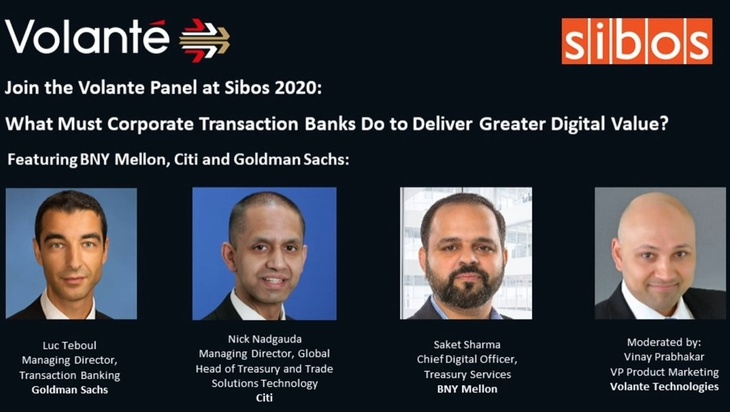 What Must Corporate Transaction Banks Do to Deliver Greater Digital Value?