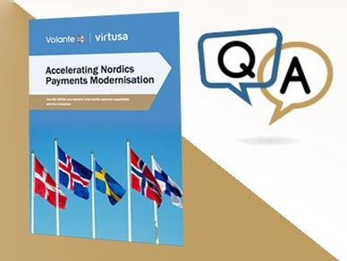 Accelerating Nordics Payments Modernisation: A Discussion On Driving Innovation