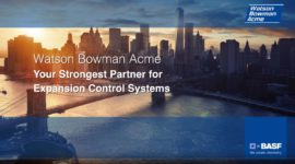 WBA - Your Strongest Partner Cover Image