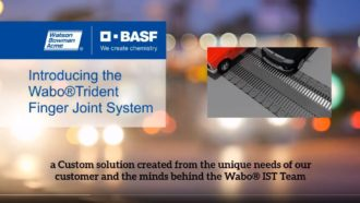 Wabo®Trident & IST Feature Cover Image