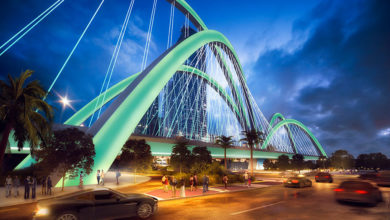 WBA Bridge Sector Lands Long-Term Work in Miami DB