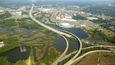 WBA Buckles up and Delivers on Fast Track Bridge and Highway Achievement in Virginia
