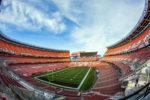 WBA's Winning Record Continues on Ohio Stadium Project