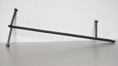 Wabo® Pogo Stick - Compression Seal Pogo Stick