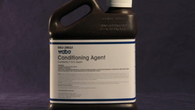 Wabo®Conditioning Agent