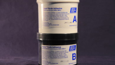Wabo®Paste Adhesive (Cold Weather)