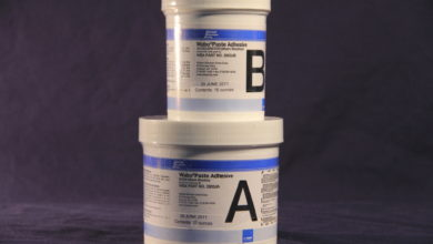 Wabo®Paste Adhesive (Warm Weather)