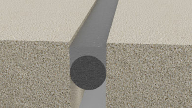 Wabo®SiliconeSeal - Parking Series