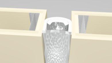 Wabo®FlameGuard II (VFG) - Vertical