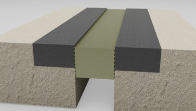 Wabo®Crete FlexFoam (EV, IV)
