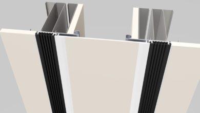 Wabo®SeisMax Plus Wall (NBW)
