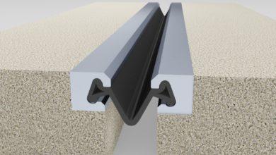 Wabo®StripSeal (SSS) - Bridge Series - Expanding Sealant Joint SE300