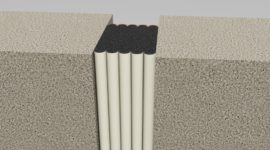 Wabo®FireShield (FSV) - Vertical