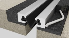 Wabo®Crete StripSeal - Bridge Series