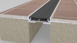 Wabo®CorridorWrap Floor (CWFC, CWFF, CWFS, CWFT)