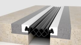 Wabo®Crete StripSeal - Parking Series