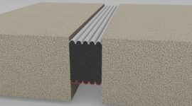Wabo®FireShield (FSH) - Horizontal