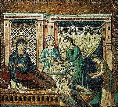Nativity of the Blessed Virgin Mary - Day 7