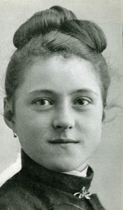 St Therese of the Child Jesus-Novena Day 5
