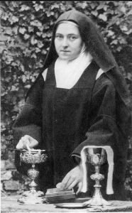 St Therese of the Child Jesus-Novena Day 6