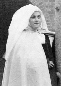 St Therese of the Child Jesus-Novena Day 7