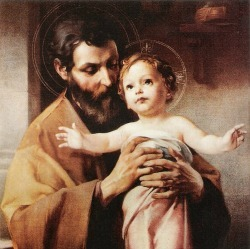 St Joseph Novena - Day 1