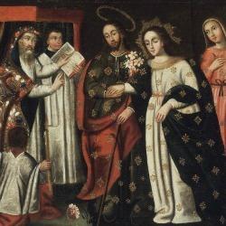 St Joseph Novena - Day 2
