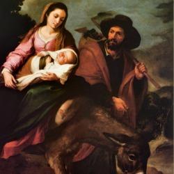 St Joseph Novena - Day 4