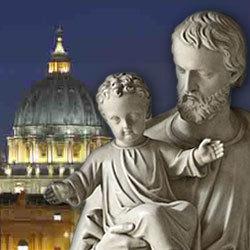 St Joseph Novena - Day 5