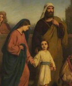 St Joseph Novena - Day 6