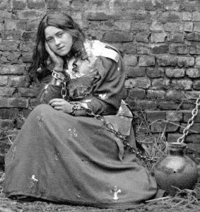 St Therese of the Child Jesus-Novena Day 4