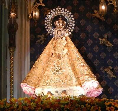 Our Lady of La Naval