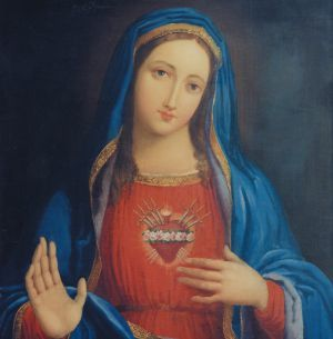 9th Day of Novena to Our Lady of Sorrows - Feast