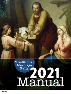 Traditional Marriage Rally 2021 Manual