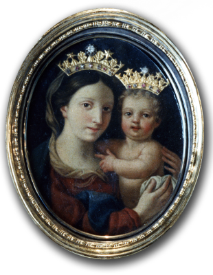 Image: Our Lady of Confidence