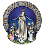 Our Lady's Companions Logo