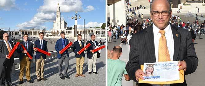 2019 Rosary Rallies Across America and in Fatima