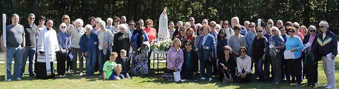 2019 Rosary Rallies Across America