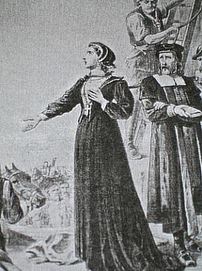 Image: St. Anne Line