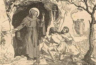 Saint Theodosius the Cenobiarch