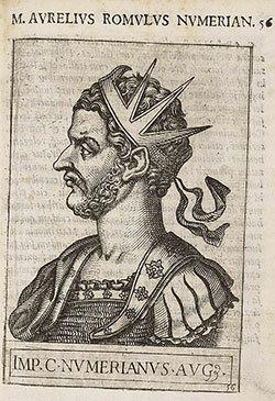 Emperor Numerian