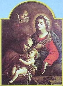 Image: St. John Joseph of the Cross