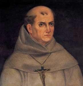 Fray Junipero Serra