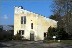 St Joan's Birthplace - Domremy, France
