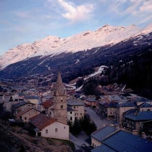 Image: Oberndorf, Austria