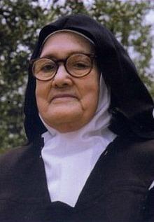 Sr Lucia dos Santos