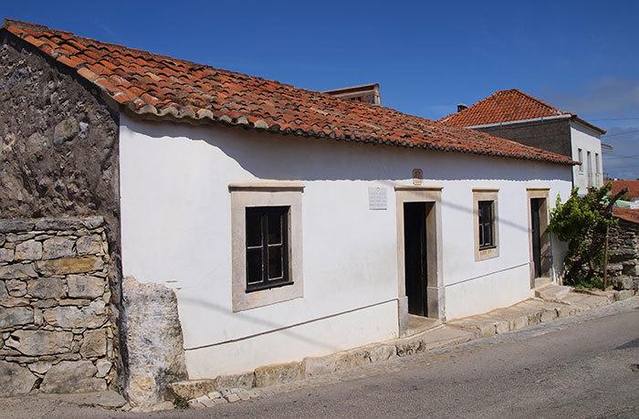 The family home of Jacinta and Francisco Marto.