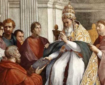 Image: Pope St. Gregory the Great