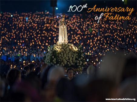ANF - 100th Anniversary