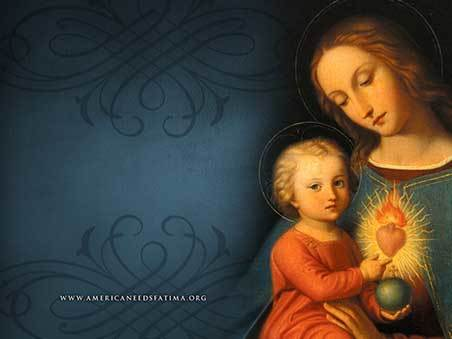 ANF - Our Lady and the Child Jesus